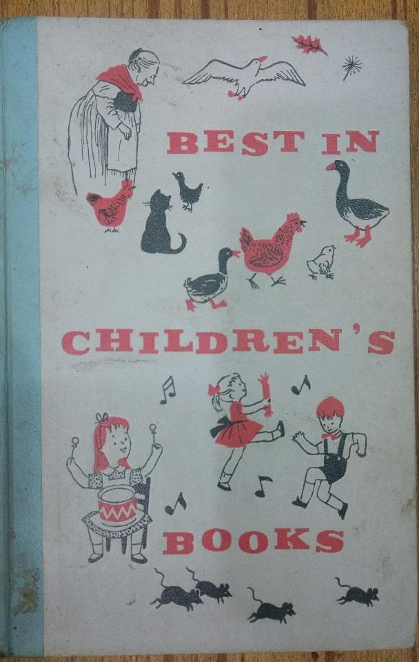 . BEST IN CHILDREN